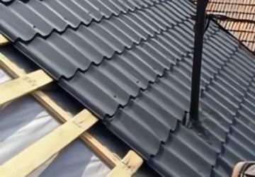 Családi házak tetőfelújítása